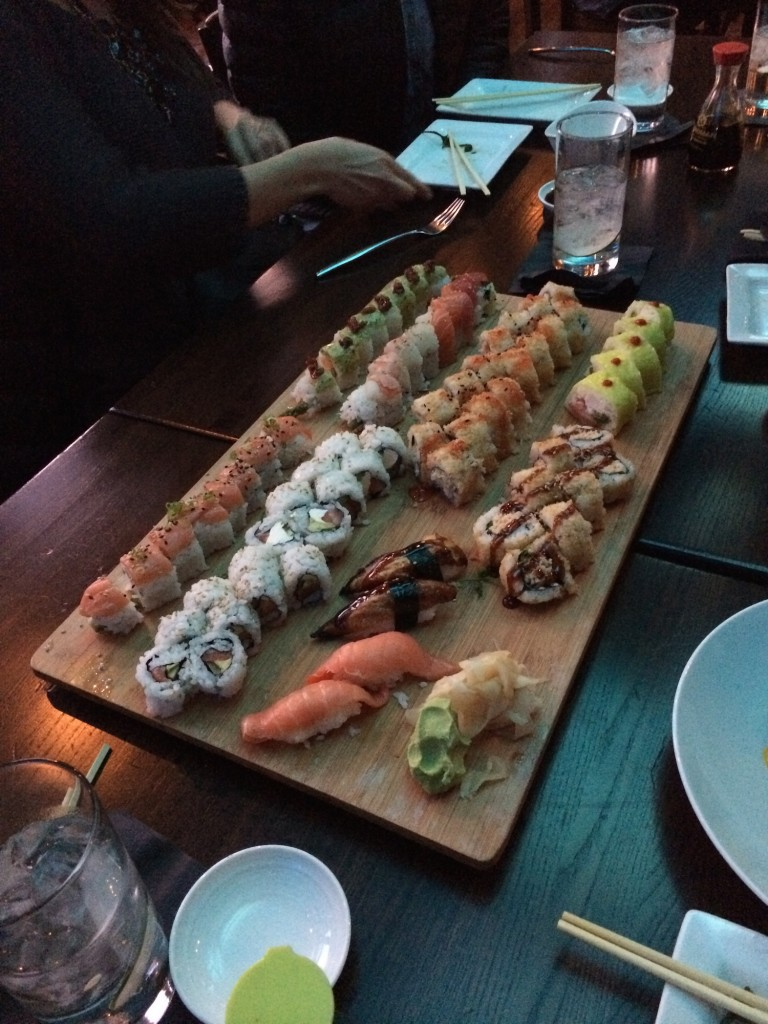 bluesushidenver