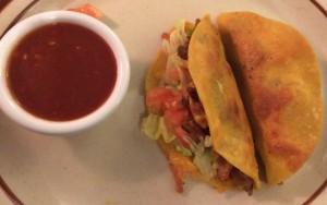 el rialto chicharrone tacos