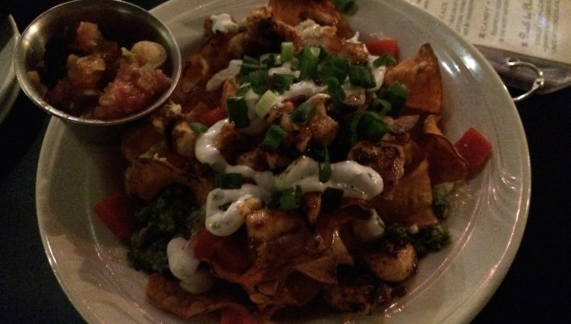 sweet potato nachos 1