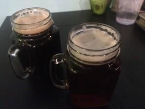 Shaes beers