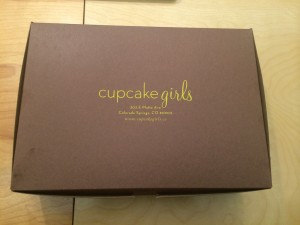 cupcakegirls box