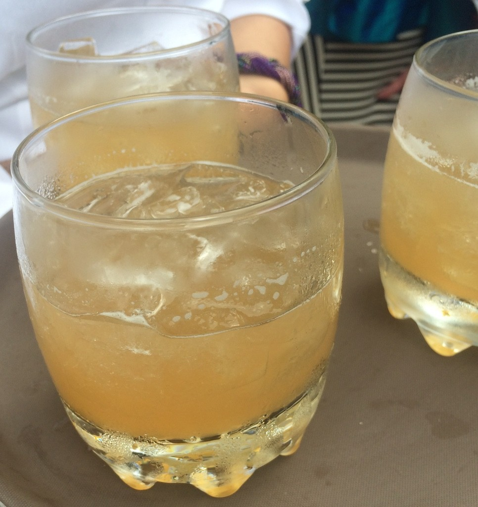 Bee Punch 1