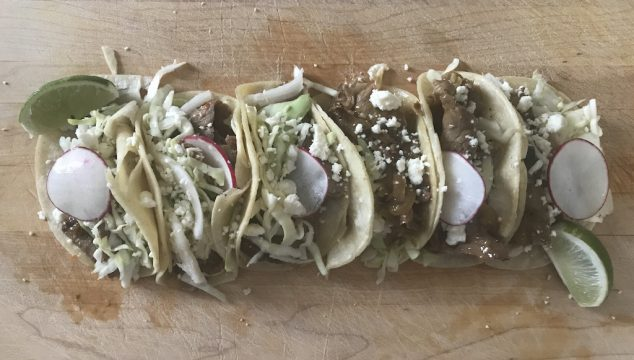 Tacos Feature