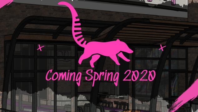 Coming Spring 2020
