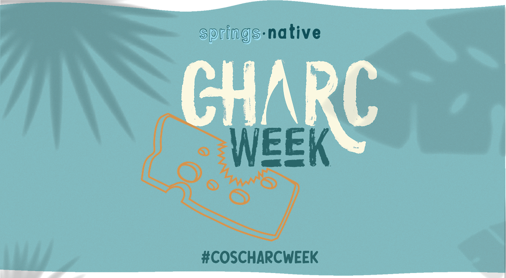 charc week website