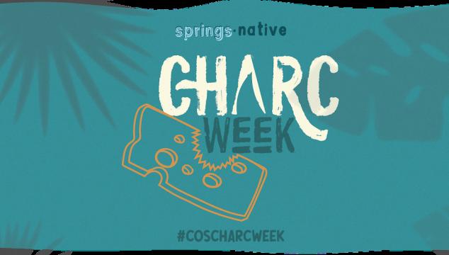 CHARC Week 2020
