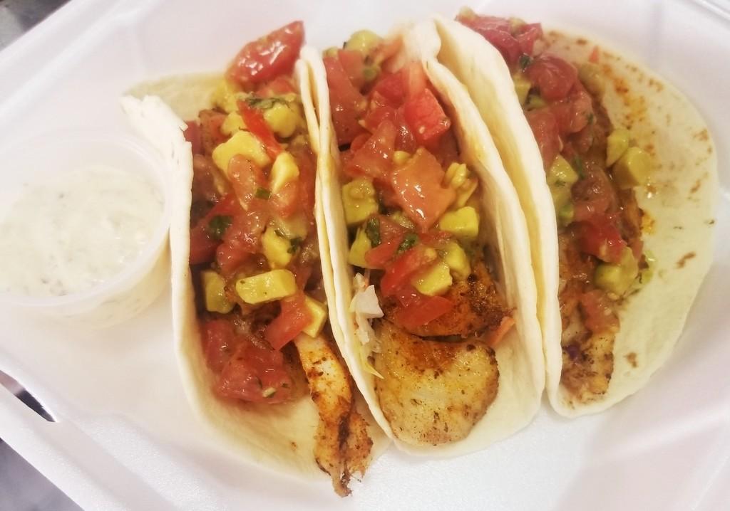 Fish Tacos Edited