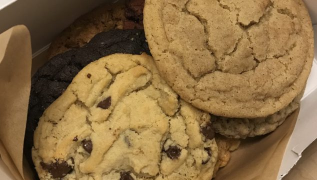 Sasquatch Cookies Aren't an Urban Legend